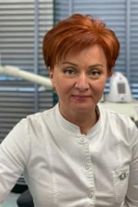 Бегунова Татьяна Германовна