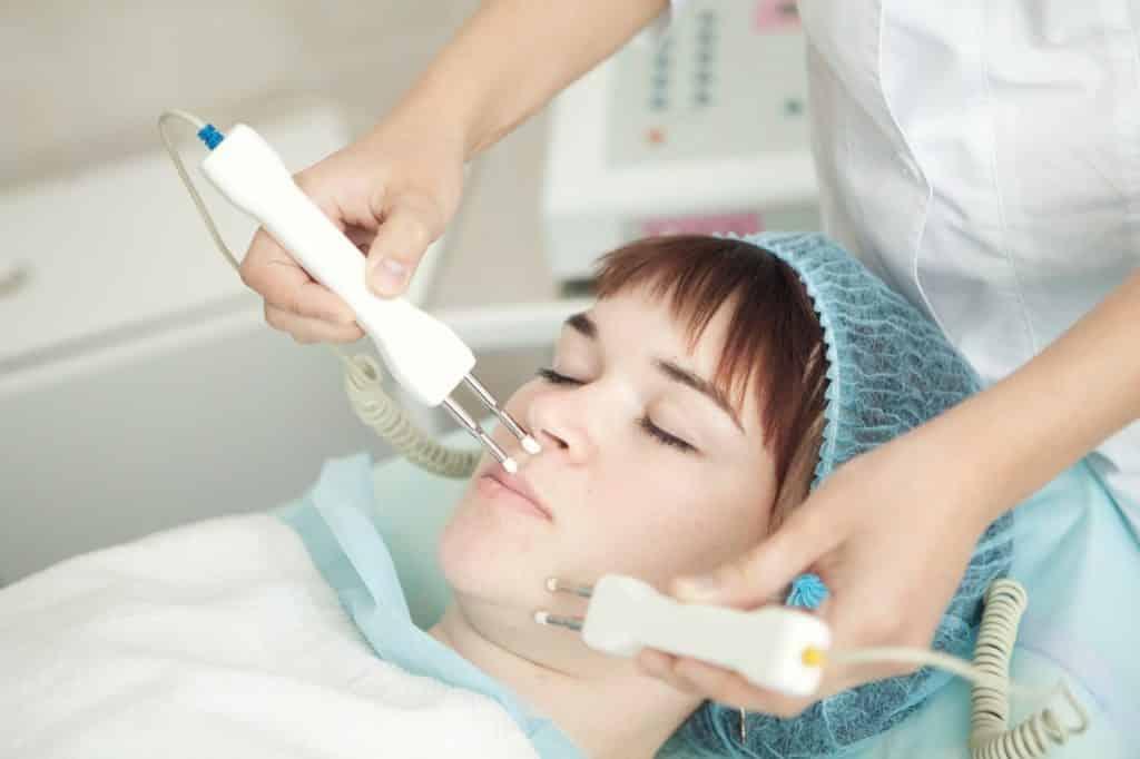 Избавление от зубных отложений
