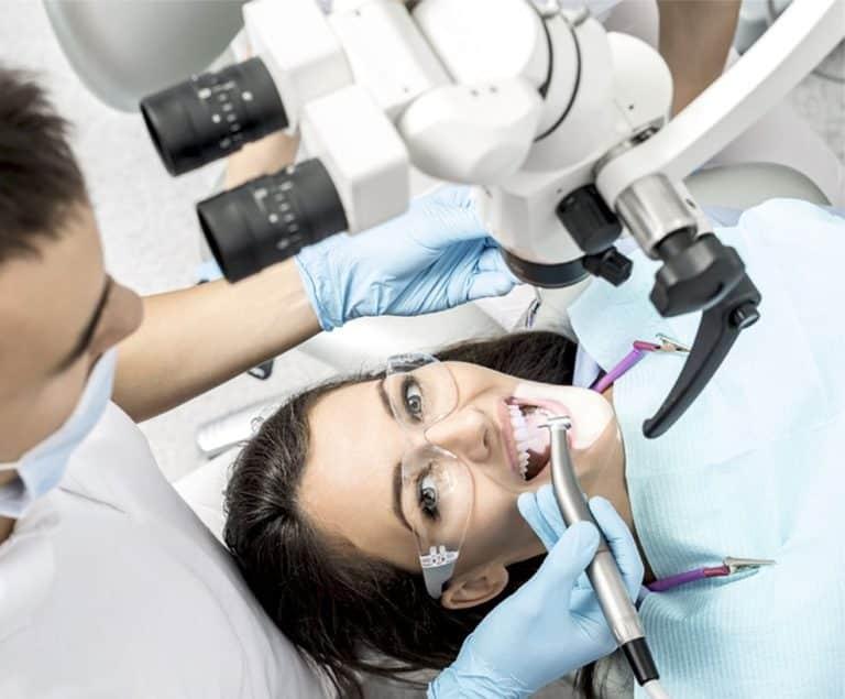 Преимущества микроскопии