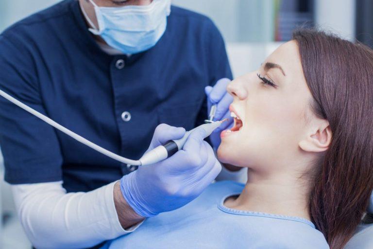 Как часто нужно делать комплексную чистку зубов