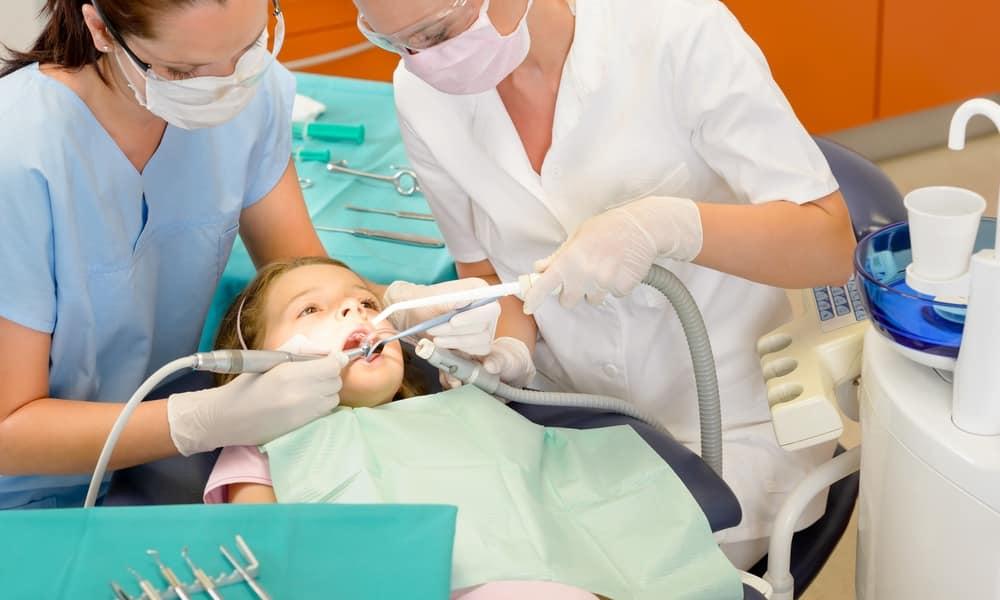 Оперативная терапия в стоматологии