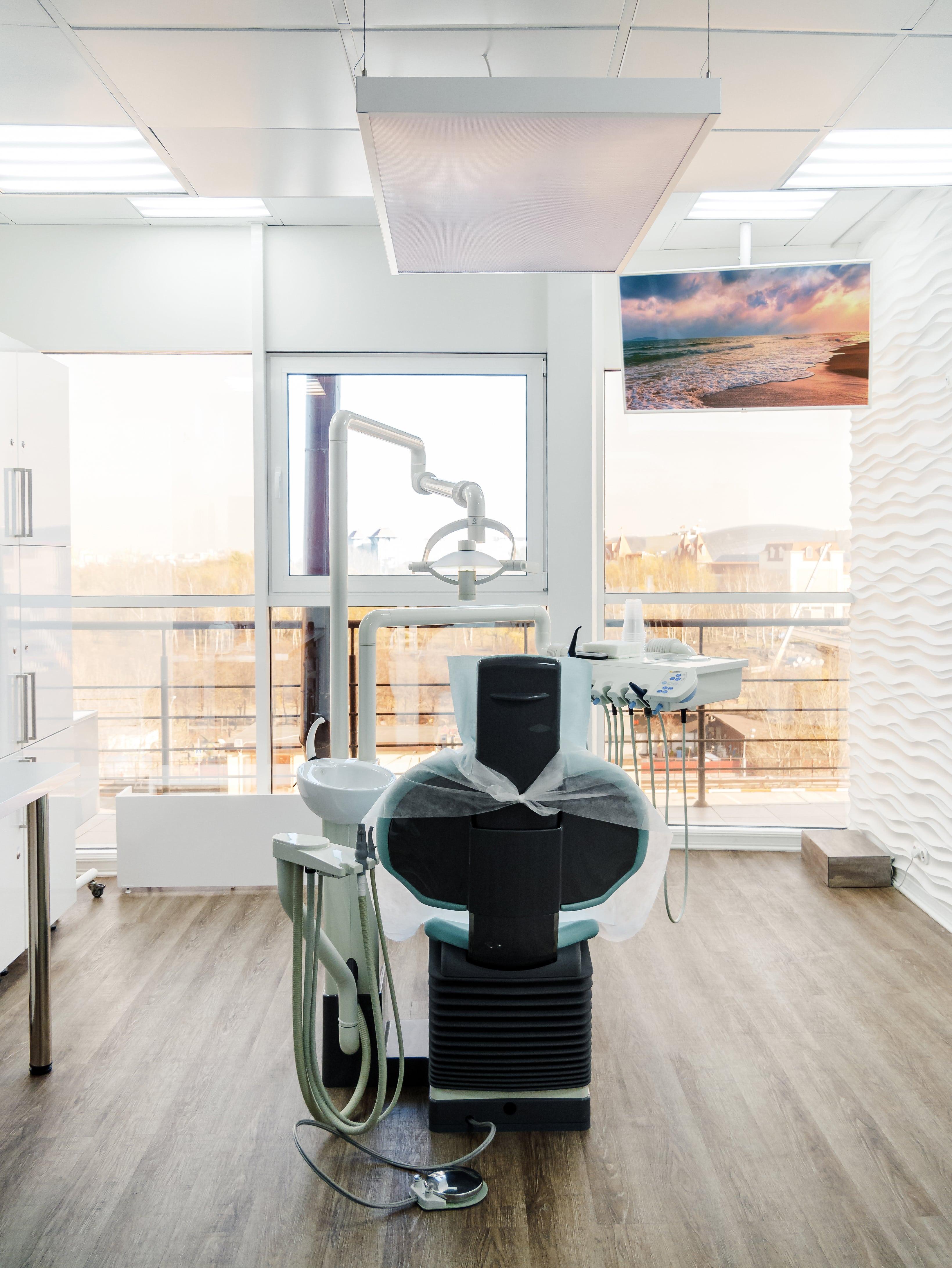 Кабинет стоматологии Церекон