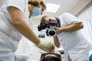 Фото протокол ортодонта