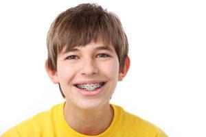 Детский стоматолог ортодонт