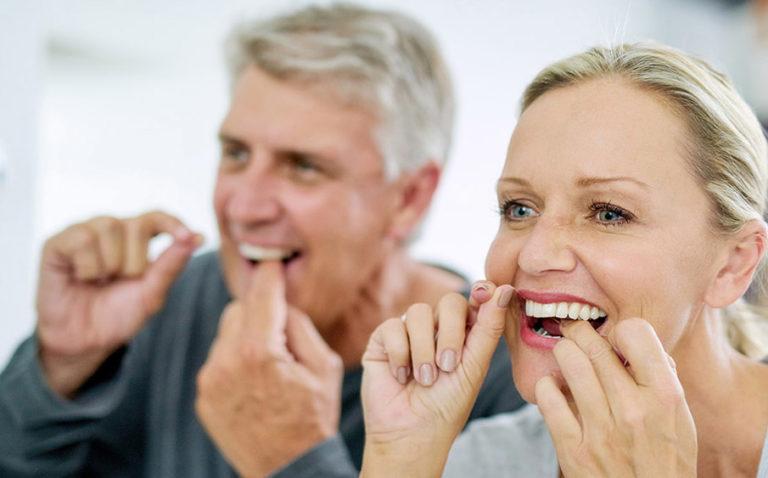 Реставрация зубных коронок