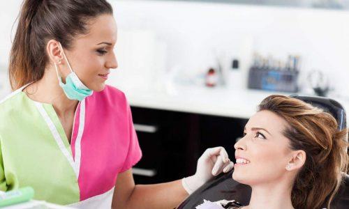 Противопоказания чистки зубов