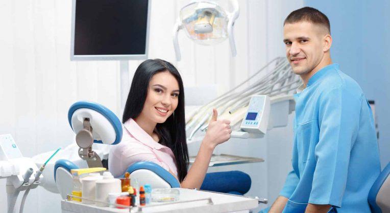 Как проводится реминерализация зубов