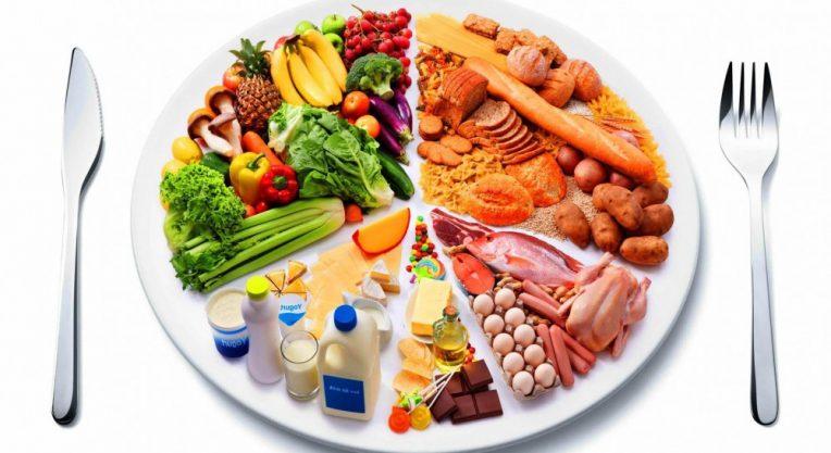 Рекомендованное питание