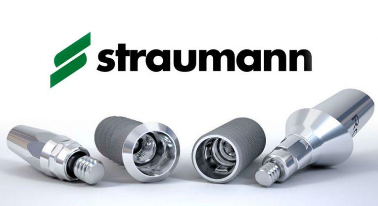 Имплантат Straumann
